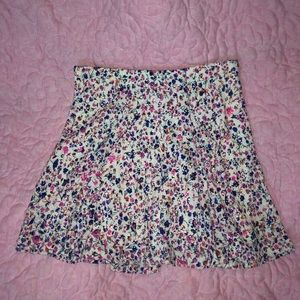 Candies size small skirt